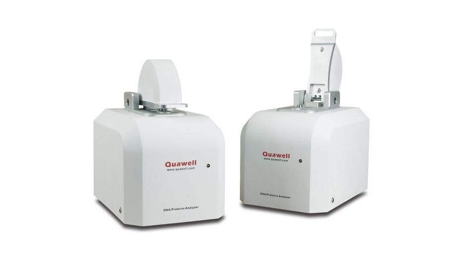 宁夏医科大学超微量分光光度计等仪器设备采购项目招标