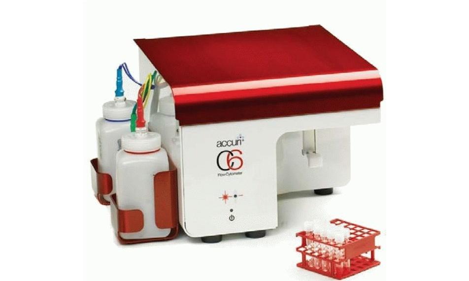 安徽中医药大学流式细胞仪等仪器设备采购项目招标