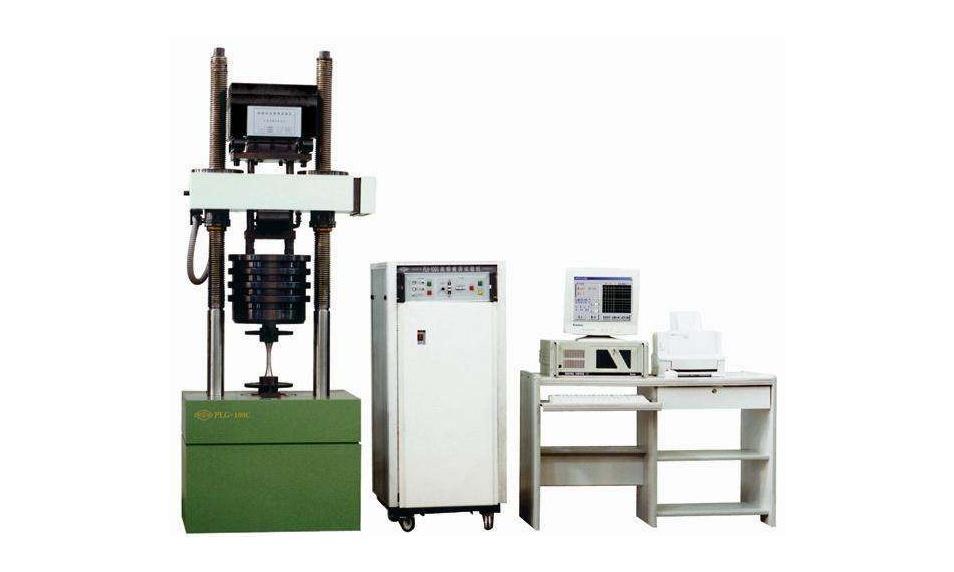中国科学院金属研究所低载荷动静态试验机采购项目公开招标