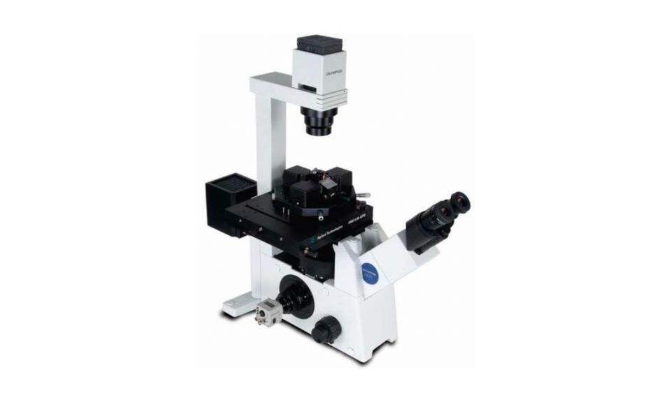 中北大学低温强磁场扫描探针显微成像系统采购项目招标