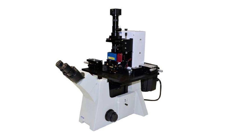 中国科学院物理研究所原子力显微镜采购项目公开招标