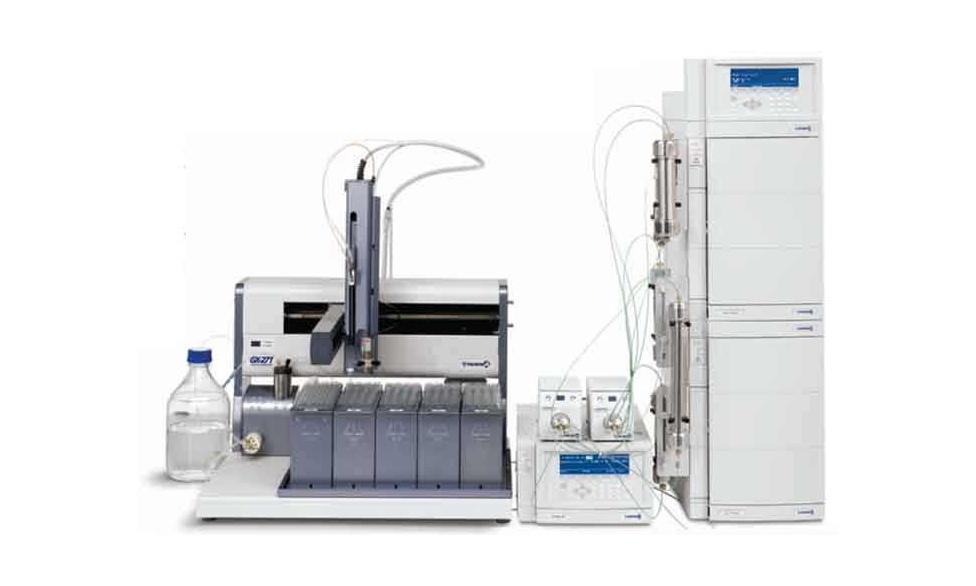 山西医科大学第一医院全自动二维液相色谱系统等采购招标